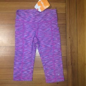 Brand new! Gymboree Girls leggings